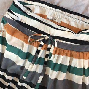 NWOT Romey skirt
